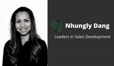 Nhungly Dang - Leaders in Sales Development